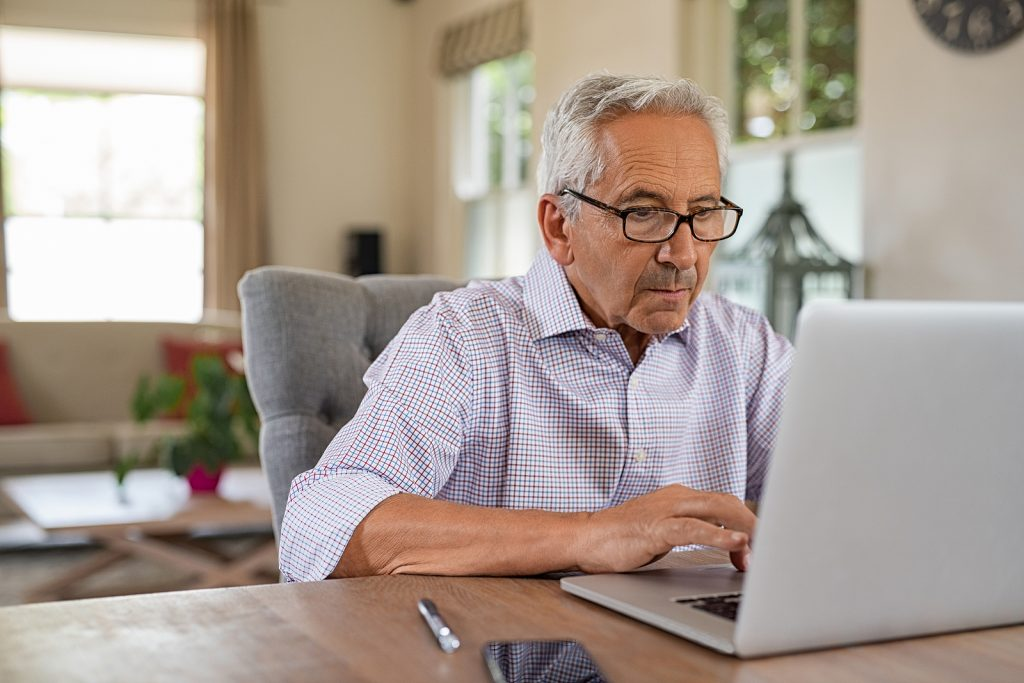 Writing-in-Retirement